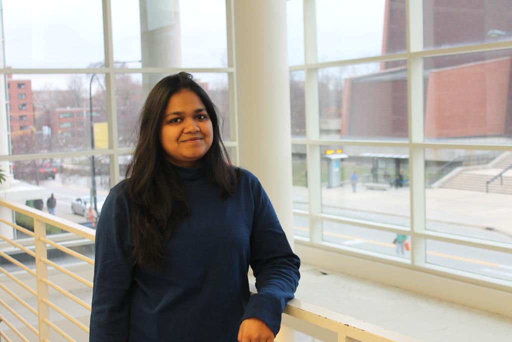 Shriyaa Mittal