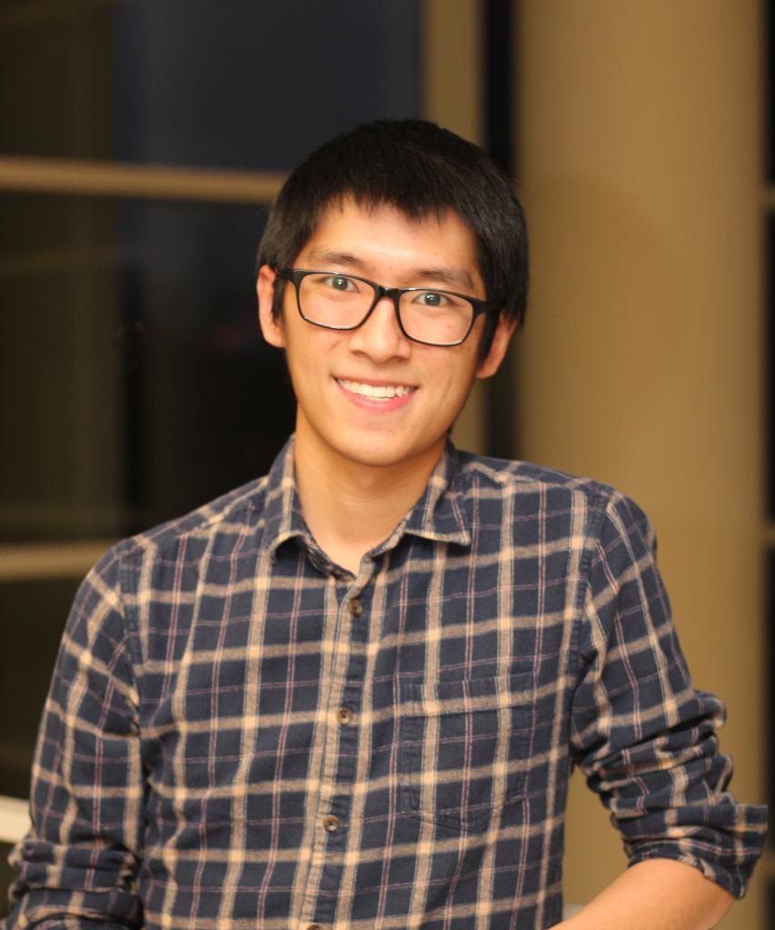 Matthew C. Chan